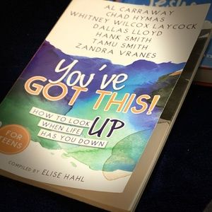 You've got this! For teens